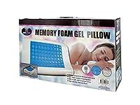 メモリーフォームジェル枕–1のパック