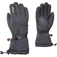 KOMBI (コンビ)18881 The Humble Mens Glove100 Black メンズ グローブ スノーボード スキー サイズ-M