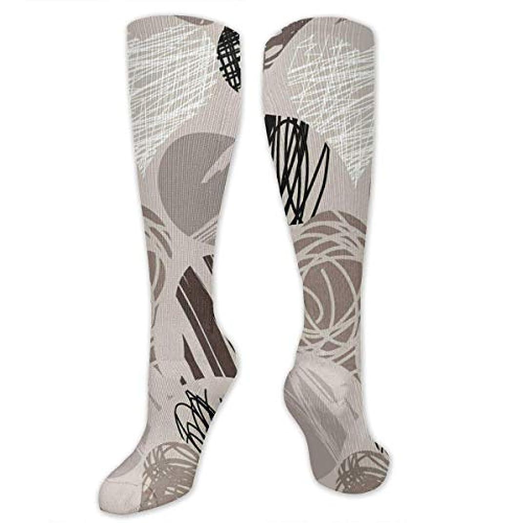 ヘッジ翻訳ビット靴下,ストッキング,野生のジョーカー,実際,秋の本質,冬必須,サマーウェア&RBXAA Gray Hearts Socks Women's Winter Cotton Long Tube Socks Cotton Solid...