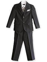(キャサリンコテージ) Catherine Cottage 子供服 TK1002 男の子スーツ ベスト付き6点セットアップ