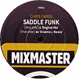 Saddle Funk [12 inch Analog]