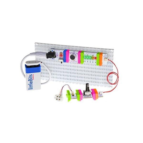 littleBits 電子工作 ボード Mou...の紹介画像2