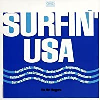 Surfin'u.S.A. by Hot Doggers (2006-05-24)