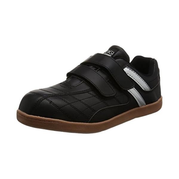 [ヘイギ] 安全靴 セーフティーシューズ マジッ...の商品画像