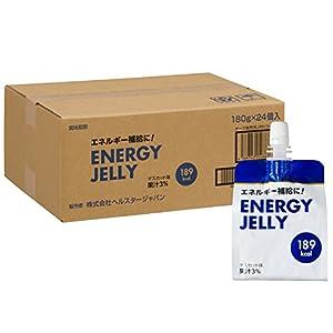【Amazon.co.jp限定】エネルギーゼリー×24個