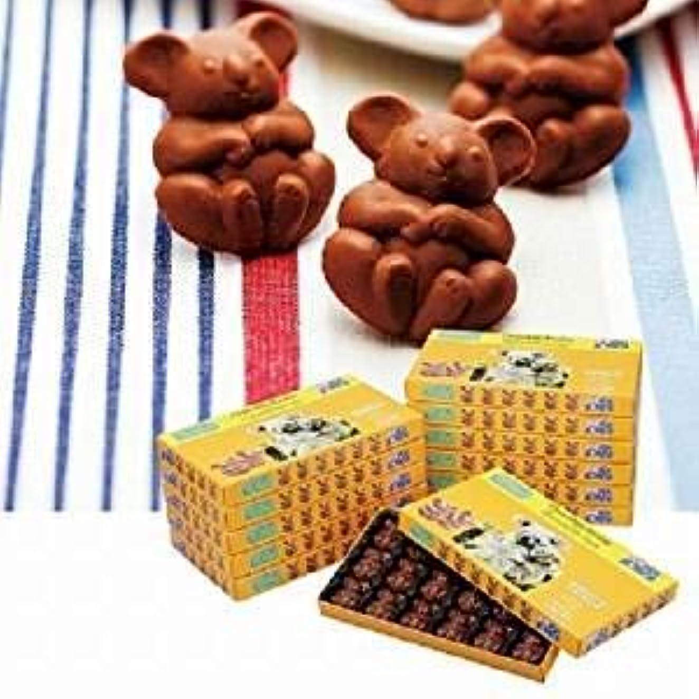 公平凝視ミスペンドコアラマカデミアナッツ チョコレート 12箱セット【オーストラリア 海外土産 輸入食品 スイーツ 】