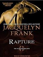 Rapture (The Shadowdwellers)