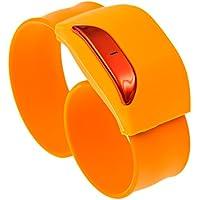 Moff Band (モフバンド) オレンジ ウェアラブル おもちゃ / スマートトイ iOS/Android対応