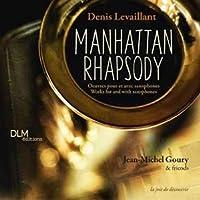 Manhattan Rhapsody