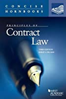 Principles of Contract Law (Concise Hornbook)