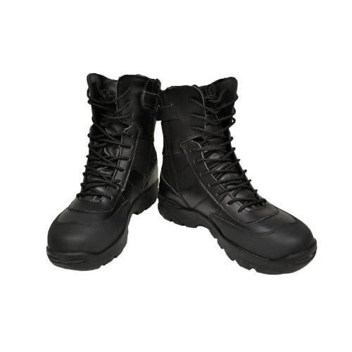 SWAT S.W.A.T ブーツ ジャングルブーツ 黒色 ブラック 26.0cm