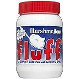 Fluff Marshmallow Fluff 212 g (Pack of 4)