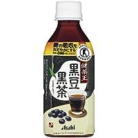 [トクホ] カルピス 健茶王黒豆黒茶 お茶 ペットボトル 350ml×24本