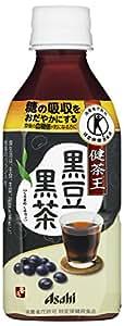 カルピス 健茶王黒豆黒茶 350ml×24本