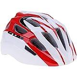 P Prettyia アクセサリー 部品 キッズ バイクヘルメット サイクリング アウトドア スポーツ用 多目的 安全ヘルメット