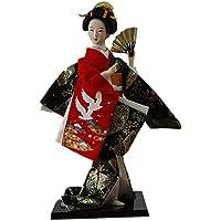 Japanese Geisha人形Furnishing記事/ Oriental人形/ Best Gifts