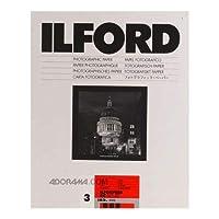 Ilfospeed RCデラックスGraded用紙( 8x 10インチ、グレード3、パール、100シート)