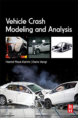 Download Vehicle Collision Dynamics: Analysis and Reconstruction 0128127503