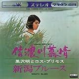信濃川慕情 (MEG-CD)