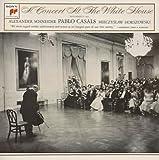 鳥の歌~ホワイトハウス・コンサート 画像