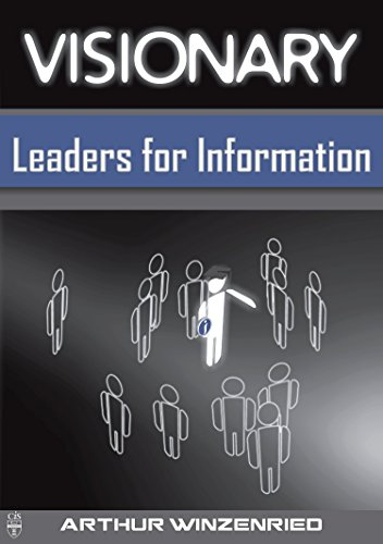 Visionary Leaders for Informationの詳細を見る