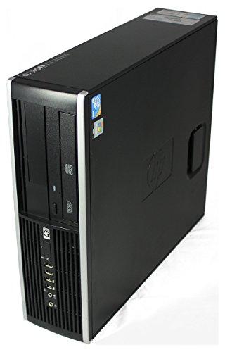 Windows 10 Pro 64bit HP Compaq 6000 Pro SFF Core 2 Duo E8400 3GHz メモリ:8GB HDD:500GB DVDスーパーマルチドライブ Windows 10 64bit インストールディスク付き Apache OpenOfficeインストール済み 【中古】