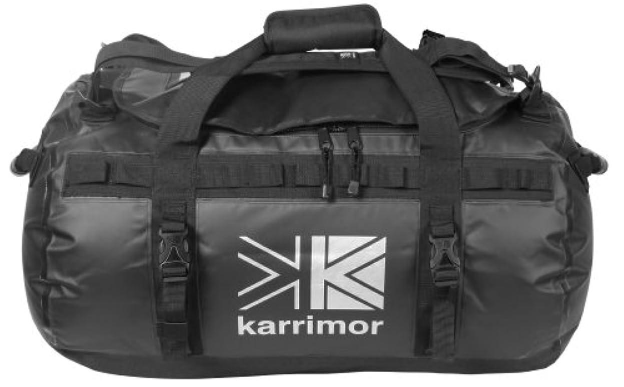 オペラ分数ネックレットKarrimor カリマー 90L ドラムバッグ