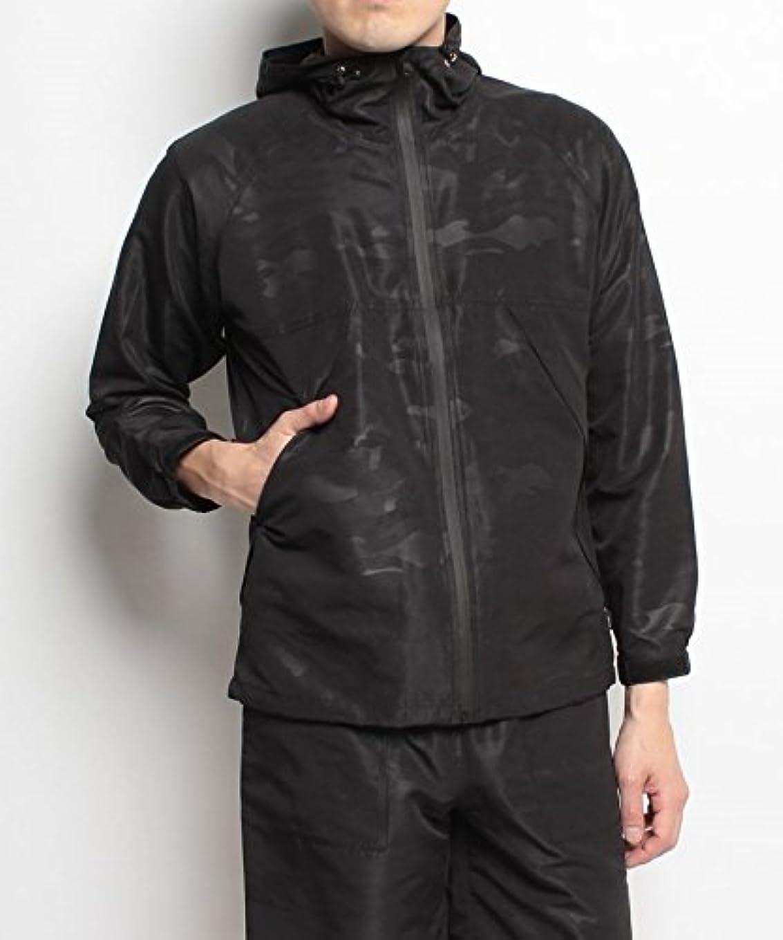 覚えている擬人化ダース(アルパインデザイン) Alpine DESIGN マウンテンジャケット
