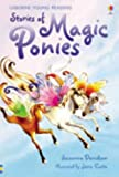 Stories Of Magic Ponies (3.1 Young Reading Series One (Red))