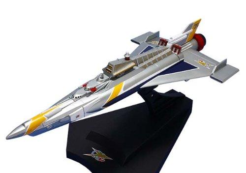 EX合金マイティジャック 万能戦艦マイティ号 Ver.2
