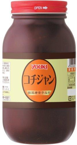 ユウキ コチジャン 1kg