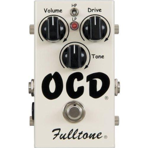 Fulltone OCD Ver.7 フルトーン オーバードライブ V7 並行輸入品