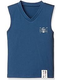 [スターウォーズ] スターウォーズ和調ランニングシャツ 371120860 ボーイズ