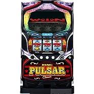 Amazonランキング 1位/キングパルサー~DOT PULSAR~(ドットパルサー) [家庭用 中古パチスロ実機 フルセット]家庭用 中古スロット