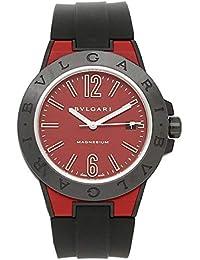a929a48070db Amazon.co.jp: BVLGARI(ブルガリ) - メンズ腕時計: 腕時計