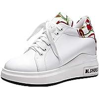 Melady Women Fashion Sneaker Wedges Heels