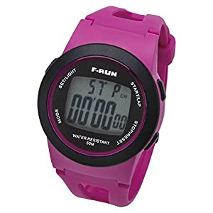 fast running(ファースト・ランニング) F-RUN 10ラップ ピンク FRN10MA