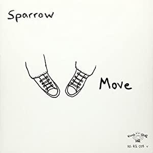 Move/Eyeball Kick [7 inch Analog]