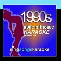 The Kylie Minogue 1990s Karaoke Songbook【CD】 [並行輸入品]