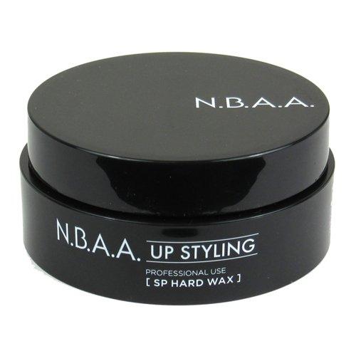 N.B.A.ASPハードワックス75g