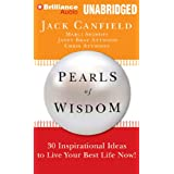 Pearls of Wisdom: 30 Inspirational Ideas to Live Your Best Life Now!, Library Edition