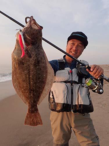 "Worm/"" Lure NESSA Metal Drive OO-332R 04T from Japan Shimano Fishing /""Metal Jig"