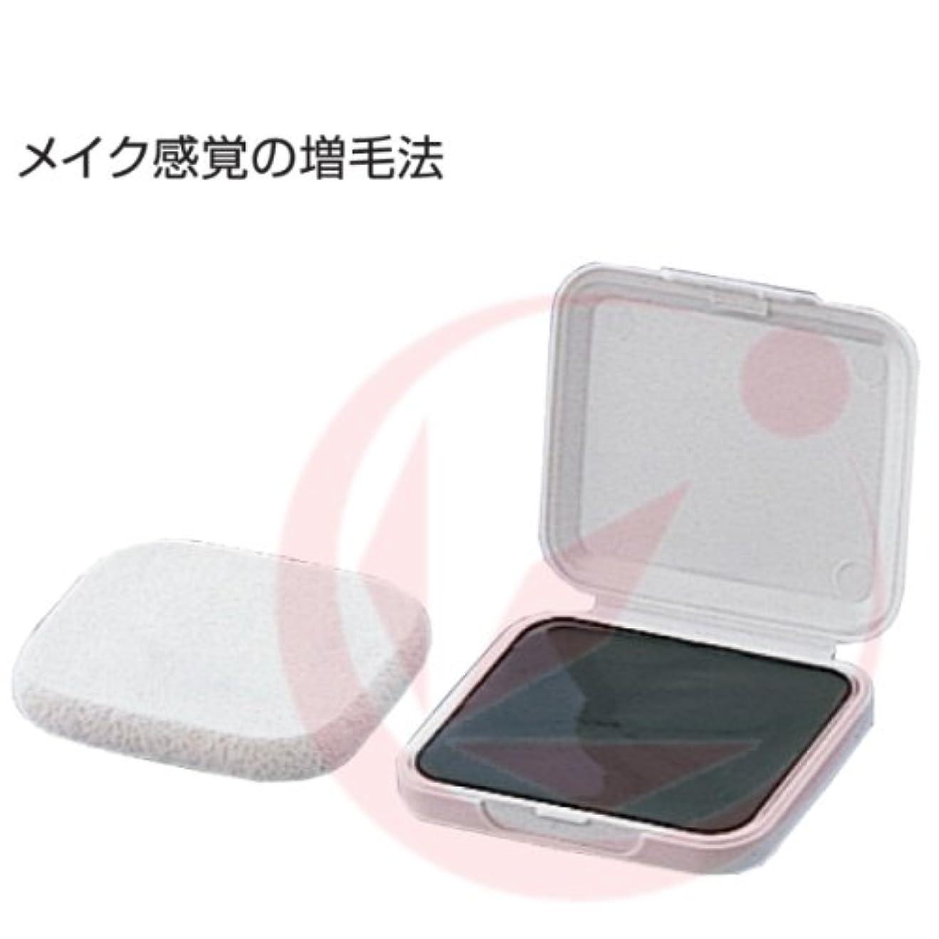 驚き芽精度彩髪メーク詰替用ダークブラウン13.5g