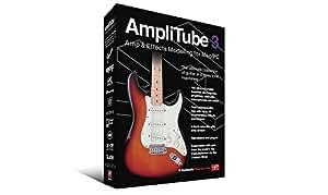 IK Multimedia ○ギターモデリング・プラグイン AmpliTube 3【国内正規品】