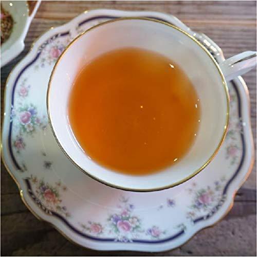 いちご・ルイボスグリーン 白桃焙じ茶 りんごとはちみつ生姜の紅茶 (いちご・ルイボスグリーン5ティーバック)
