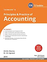 PRINCIPLES & PRACTICE OF ACCOUNTING [Paperback] TAXMANN PUBLICATIONS