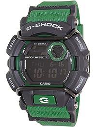 GD-400-3DR CASIO Wristwatch [逆輸入品]