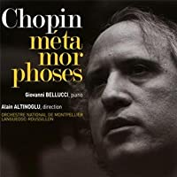 Chopin Metamorphoses