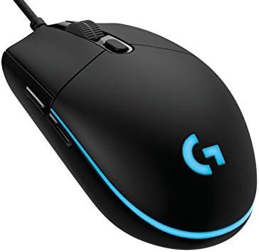 Logicoolロジクール PRO ゲーミングマウス G-PPD-001 eスポーツ FPS 対応