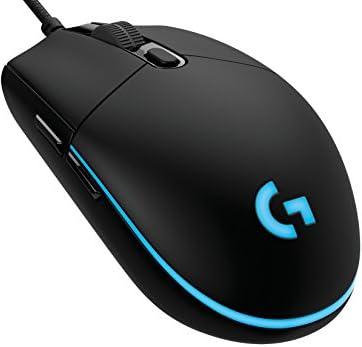 【eスポーツ FPSに最適】 Logicool  ロジクール PRO ゲーミング マウス G-PPD-001
